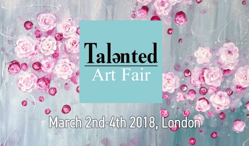 Talented Art Fair Featured Image