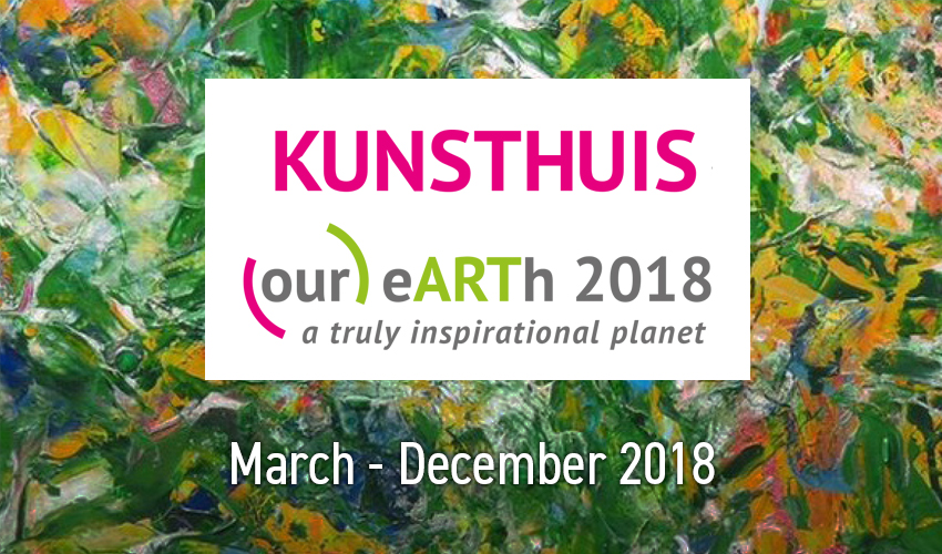 Kunsthuis 'Our Earth' Featured Image