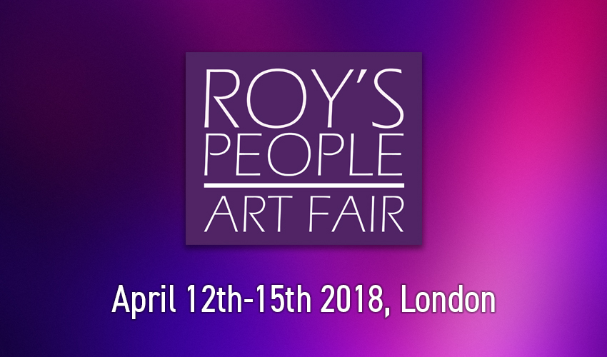 Roy's People 2018 Featured Image