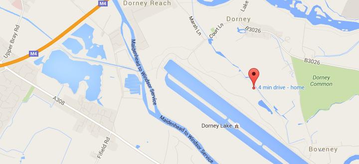 Geocodes Google Maps Image